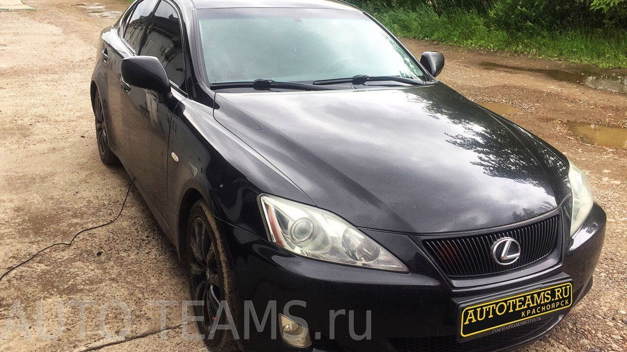 Lexus IS250 2008г.в