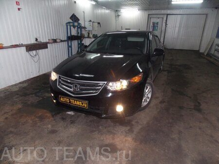 Honda Accord 2.0л 2008г