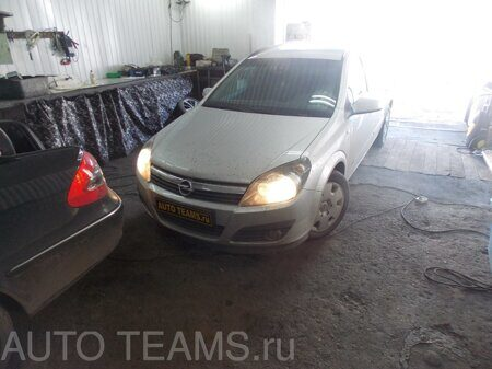 opel astra h 1.3