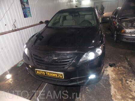 Toyota Camry 3.5 AT