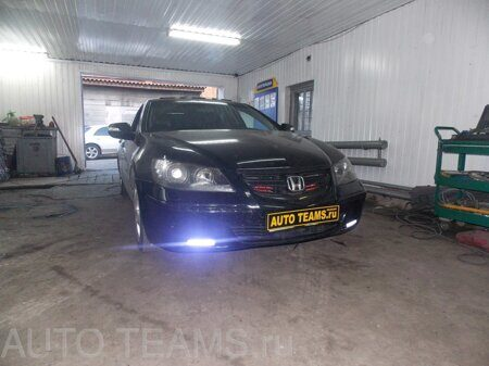 Honda Legend 2007 седан 3.5 AT